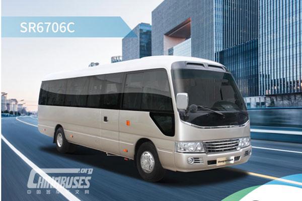 Shangrao Coaster SR6706C+JE4D28Q5F-06