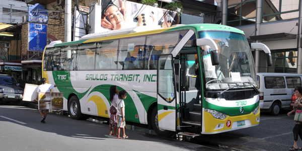Golden Dragon Bus:A Decades-long Friendship with Philippine Customer