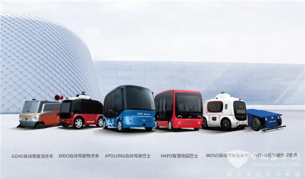 King Long Delivered 8,554 Units Buses & Coaches to 63 Countries and Regions Across the Globe in 2020