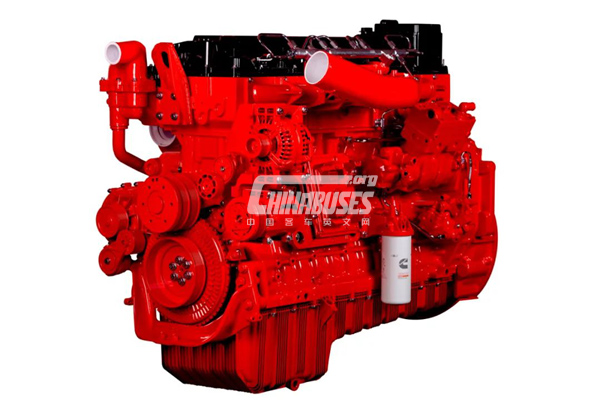 Dongfeng Cummins Further Improves Engines' Thermal Efficiency to 48%