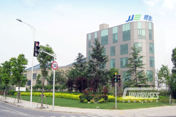Jing-Jin Electric Technologies Co. Ltd.