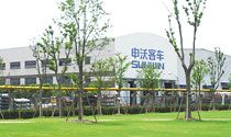 Shanghai Sunwin Bus Corporation
