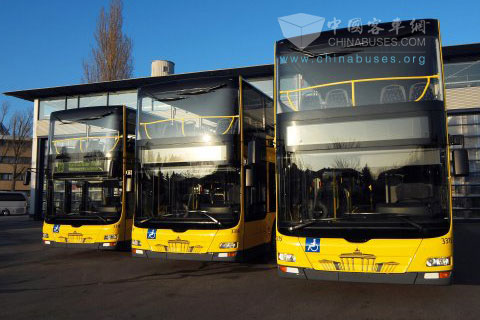 tour bus berlin