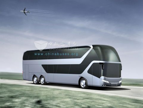 NeoMAN Double-decker and Chassis Developments-news-www