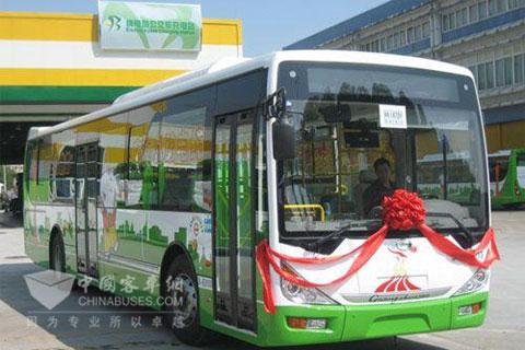 GAC bus