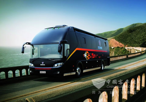 Higer Buses To Debut In Auto China 2012 News Www