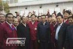 Prime Minister Li Keqiang Visits JAC