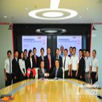 Kenway and Oerlikon Signed a Memorandum of Understanding for a Future JV