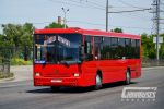 Allison Transmission Reduces Bus Fuel Consumption by 11 Percent with FuelSense? Technology in Kazan