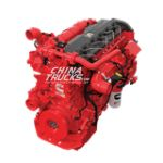 Cummins Introduces Next-Generation Engine X Family