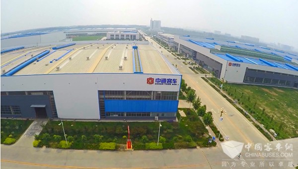 Zhongtong's Sales Revenue Jumped by Nearly 50% in the First Three Quarters