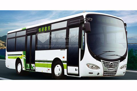 Hengtong Bus CKZ6858G