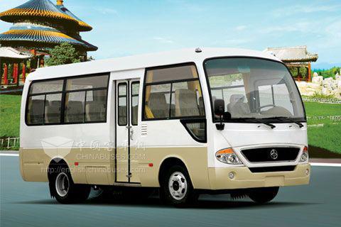 Asiastar Bus JS6608TA