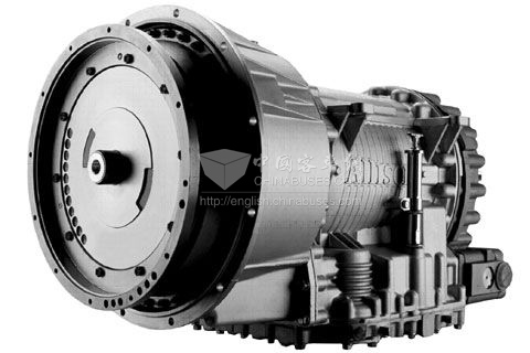 Allison Transmission T Series