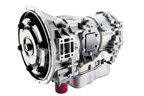 Allison Transmission 2000 Series