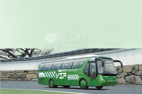 Youngman Bus JNP6100