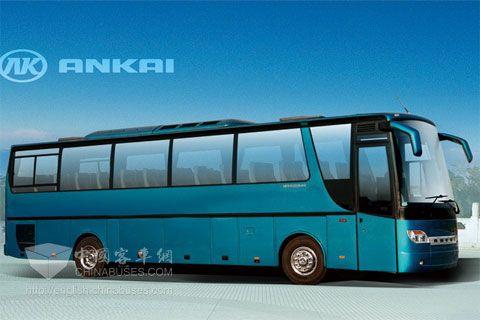 Ankai  Bus HFF6120K40