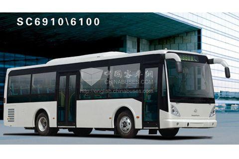 Changan Bus SC6910