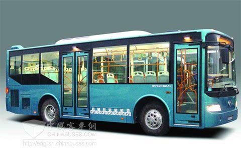 Ankai Bus HFF6900GK51