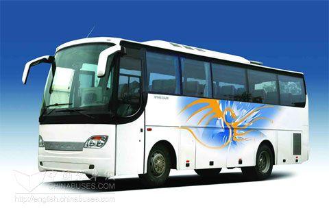Ankai Bus HFF6900KZ