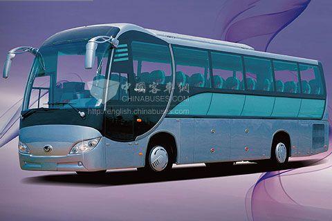 Shangrao Bus SR6118