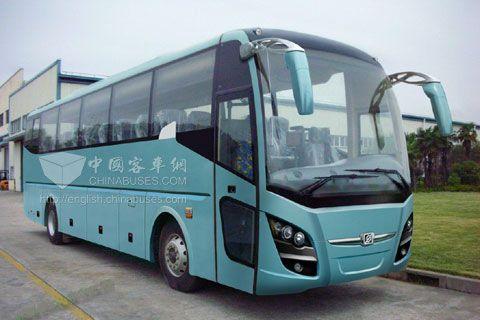 Sunwin Bus SWB6110