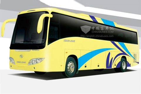 King Long Bus XMQ6122MMC