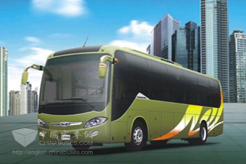 Daewoo Bus GDW6121HW5