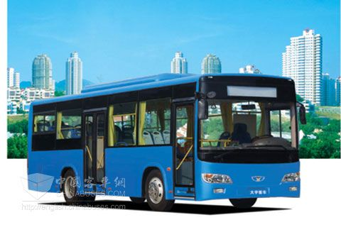 Daewoo Bus GDW6901HG