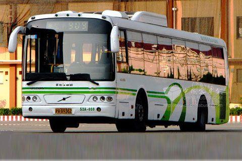 Sunwin Bus SWB6120KHV-3