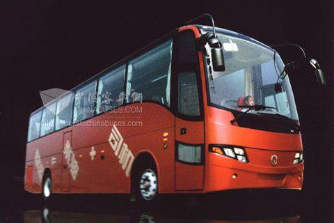 Silver Bus 990