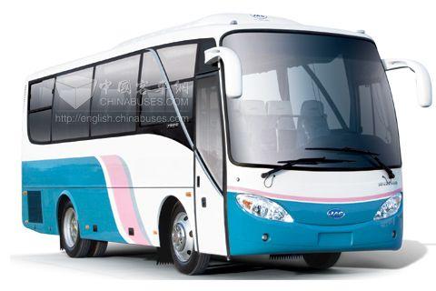 JAC Bus HK6796H