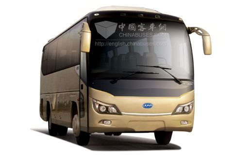 JAC Bus HK6867