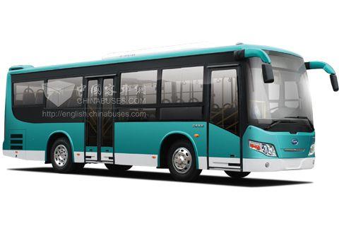 JAC Bus HK6105G