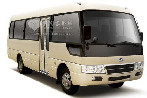 JAC Bus HK6730K