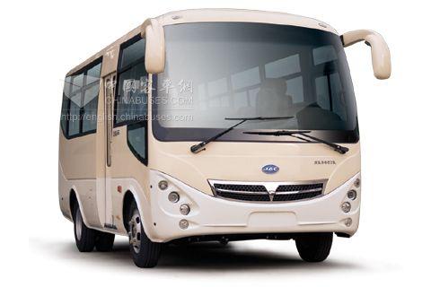 JAC Bus HK6607K