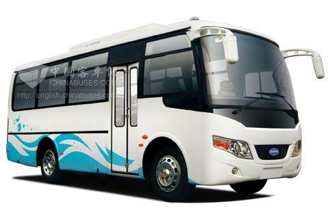 JAC Bus HK6758K