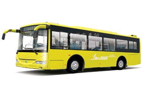 Asiastar Bus JS6976GHC