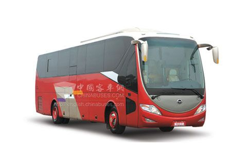Hengtong Bus CKZ6127CHN3