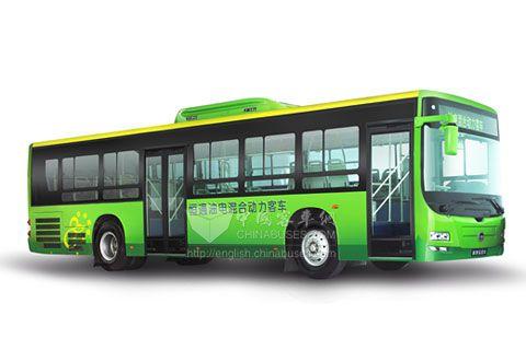 Hengtong Bus CKZ6116HEV3