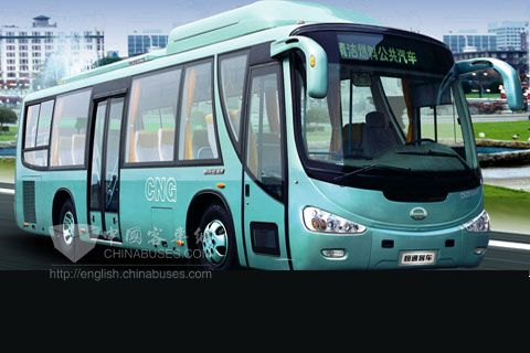 Hengtong Bus CKZ6109H