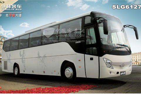 Shaolin Bus SLG6127C3BR
