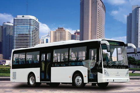 Changan Bus SC6100