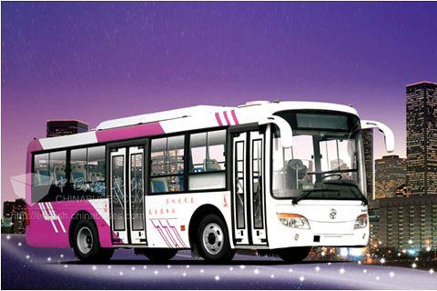 Asiastar Bus JS6851H1