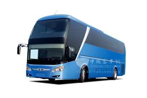 Daewoo Bus GL6129HC-1