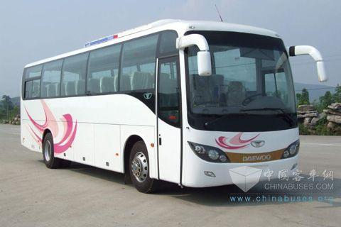Daewoo Bus GDW6119H-1