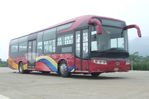 Daewoo Bus  GDW6126HG