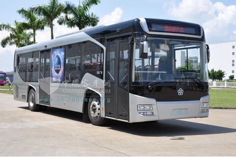 Guangtong Bus GTQ6117NGJ3