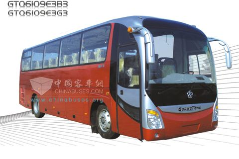 Guangtong Bus GTQ6109E3B3