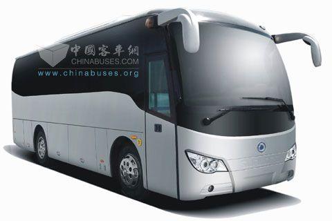 Sunlong Bus SLK6870